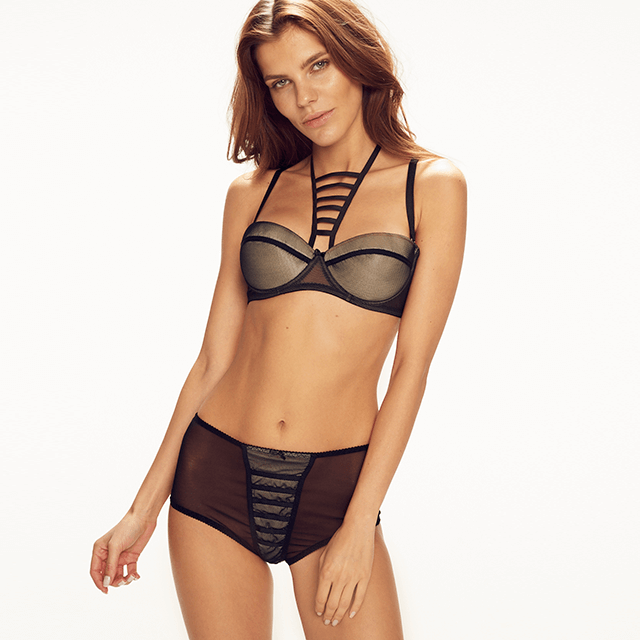 CAPRICE SHADOW BRA