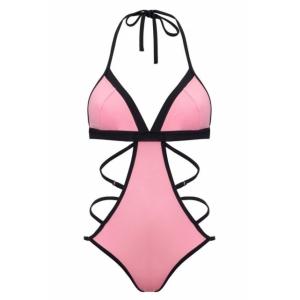 CAPRICE Bahamas Pink