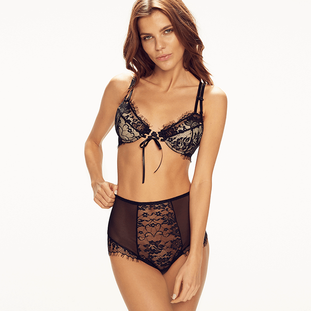 CAPRICE FOREVER YOUNG HIGH WAIST BRIEF